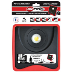 Projecteur chantier rechargeable 2 200 Lumens