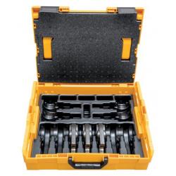 Accessoires pour sertisseuse sur batterie REMS