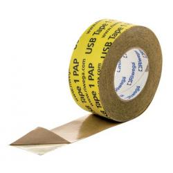 Adhésif Tape 1PAP pour intérieur : pare / frein vapeur
