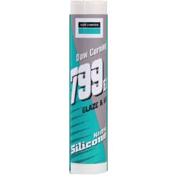 Mastic silicone 799 EU DOW CORNING