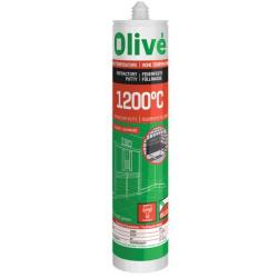 Mastic réfractaire MR 1200 OLIVE