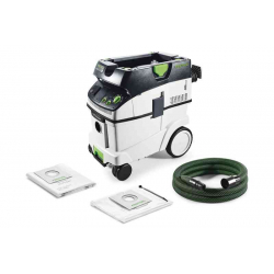 Aspirateur CLEANTEC CTL 36 E AC FESTOOL 574958