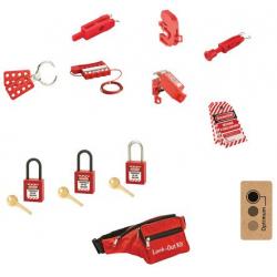 Kit de consignation électrique THIRARD 091362