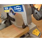 Scie à onglet à table TM33W VIRUTEX 3300400P