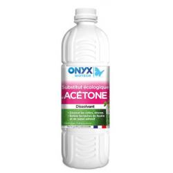 Substitut acétone
