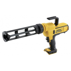 PISTOLET SILICONE XR 18V SOLO DCE560N-XJ