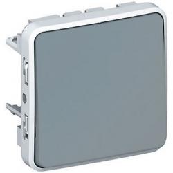 Interrupteur composable Plexo IP55 LEGRAND