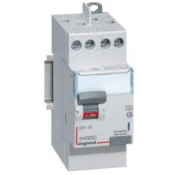Interrupteur différentiel DX3 type HPI LEGRAND 411623