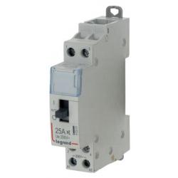 Contacteur domestique CX3 silencieux LEGRAND 412501