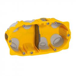 Boîte d'encastrement Batibox energy 1 postes LEGRAND