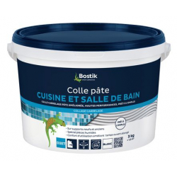 Colle carrelage en pâte BOSTIK