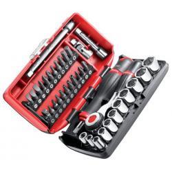 Coffret vissage serrage 38 outils FACOM R.360NANOPB