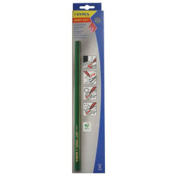 Crayon de maçon vert 4313101 LYRA