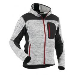 Veste tricotée à capuche BLAKLADER 4930 (déclinaison)