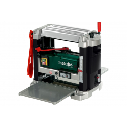 Raboteuse de chantier portable DH 330 METABO 0200033000