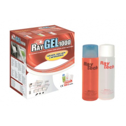 Gel isolant RAYTECH1000R