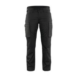 Pantalon femme BLAKLADER 7159