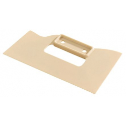 Couteau a maroufler plastique L'OUTIL PARFAIT 542000