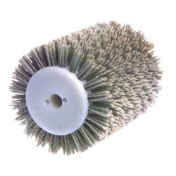 Brosse pour défibreuse 9741 Nylon Abrasif MAKITA (déclinaison)