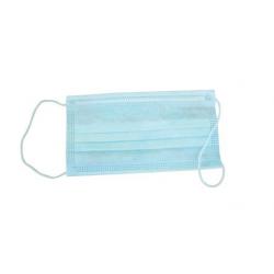 Masque 3 plis haute filtration
