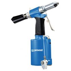 Riveteuse hydro-pneumatique PREVOST TAR 481220