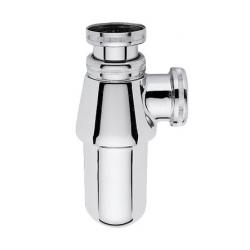 Siphon de lavabo laiton NICOLL 0501022