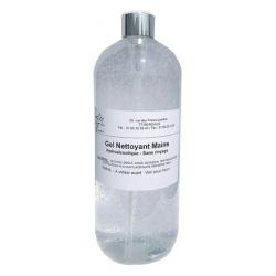 Gel hydroalcoolique 100 ml