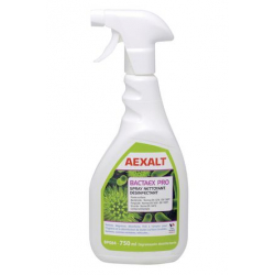 Nettoyant désinfectant Bactaex Pro 750ml AEXALT