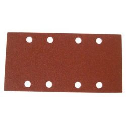 Feuille abrasive pour ponceuse GSS 23 AE BOSCH