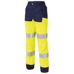 Pantalon haute visibilité Luk-Light MOLINEL 2194 (déclinaison)