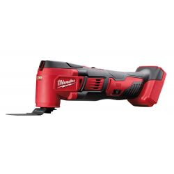 Scie oscillante multi-tool BMT-0X M18 FUEL 18V MILWAUKEE 4933459572