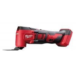 Scie oscillante multi-tool BMT-0X M18 FUEL 18V MILWAUKEE 4933459572