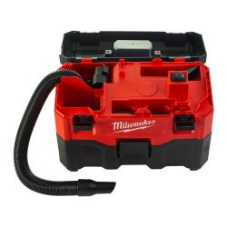 Aspirateur VC2-0 eau et poussières M18 18V MILWAUKEE 4933464029