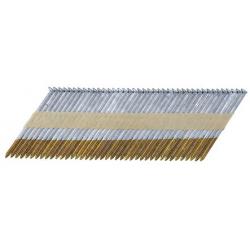 Pointe en bande papier 33° crantée DEWALT