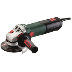 Meuleuse 125 mm 1550 W WE 15-125 QUICK METABO 600448000