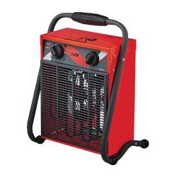 Chauffage électrique portatif L'OUTIL PARFAIT 1572000