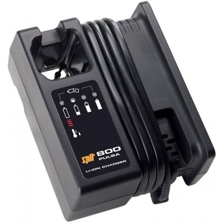 Chargeur batterie pulsa 800 SPIT