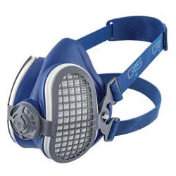 Demi-masque Elipse + 2 filtres P3 RD GVS SPR501