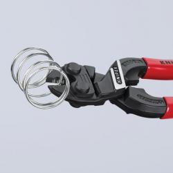 Coupe-boulon compact KNIPEX