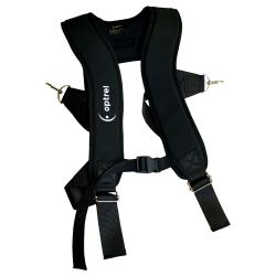 Harnais épaule pour ventilation assistée OPTREL