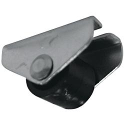 Roulette de tiroir lit 316