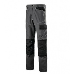 Pantalon craft worker® Bronze / noir - CEPOVETT