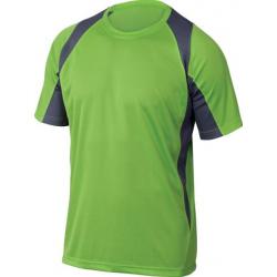 Tee-shirt Bali Vert