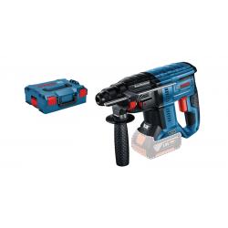 Perforateur sans-fil SDS plus GBH 18V-21 BOSCH 0611911102