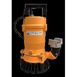 Pompe CPI 2-75 avec raccord pompier PRORIL