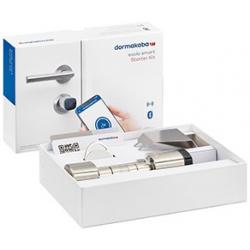 Starter Kit cylindre digital 30/30 EVOLO SMART DORMAKABA 116856