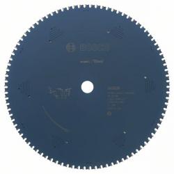 Lame scie carbure Ø 355 mm pour acier BOSCH 2608643063