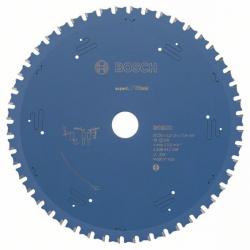 Lame scie carbure Ø 230 mm pour acier BOSCH 2608643058