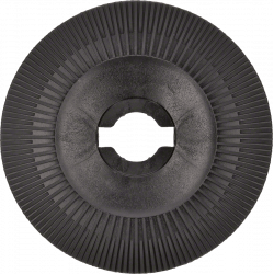 Plateaux de ponçage 125 mm X-LOCK mi-durs BOSCH
