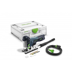 Scie sauteuse PS420 EBQ-Plus CARVEX FESTOOL 576619